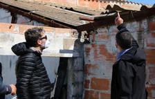 Crean un sistema que identifica el amianto en los tejados a través de inteligencia artificial