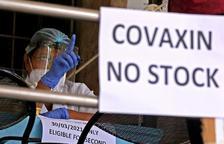La lluita contra la covid-19 avança «a dues velocitats» per l'escletxa de vacunació entre països rics i pobres