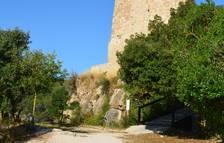 Los castillos del Alt Gaià
