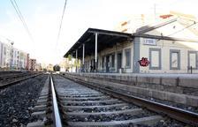 La iniciativa 'Oberts a la mar' reclama l'eliminació de l'estació vella de ferrocarril de Cambrils