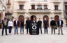 Dan 700 tests de antígeno rápidos para la prueba piloto de los castells por Sant Joan en Valls