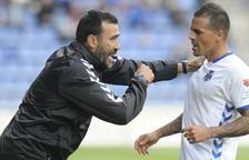 Oficial: Raúl Agné nou entrenador del Nàstic