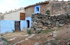 La Comissió Europa i Europa Nostra premia la restauració del Mas de Burot d'Horta de Sant Joan
