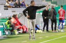 RaúlAgné: «Som un club humil amb l'ambició d'un de gran»