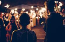 La patronal dels casaments demana ampliar horaris fins a les dues de la matinada per poder fer els balls