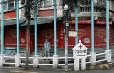 Al Nepal es castigarà amb un any de presó a qui propagui el coronavirus intencionadament