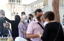 Les víctimes dels atemptats de Barcelona i Cambrils estudien presentar un recurs a la sentència de l'Audiència Nacional