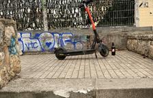 La Urbana de Tarragona posa 9 sancions en l'únic 'botellón' detectat malgrat les queixes i avisos