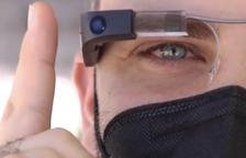 Creen unes ulleres que detecten el coronavirus en tres segons