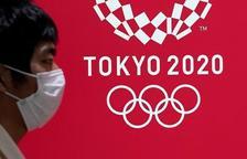 Dos futbolistes de Sud-àfrica, els primers contagiats a la Vila Olímpica de Tòquio