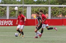 El Nàstic espera comptar amb Karim L'Koucha per la pròxima temporada