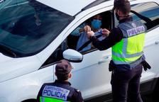 Casi la mitad de los conductores muertos en el 2020 consumió alcohol o drogas
