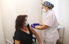 Espanya registra 5.250 nous infectats de covid-19 i 50 defuncions més des del dimecres