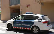 Prisión provisional sin fianza para el detenido por la agresión sexual a dos menores en Montblanc