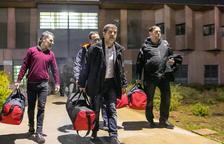 Dos membres del Constitucional consideren desproporcionada la pena imposada als 'Jordis'