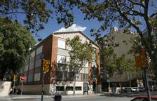 Los Mossos investigan una escuela de Barcelona a raíz del suicidio de una menor