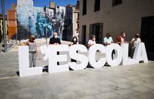 Nace la Escola per l'Art i la Cultura, un espacio de formación con sede en Tortosa y Valls