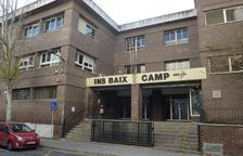 Imagen de archivo del Institut Baix Camp de Reus.