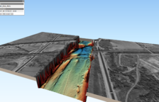 El Ministerio para la Transición Ecológica inicia el estudio para movilizar sedimentos hacia el Delta
