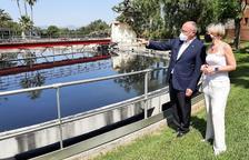 El plan supone una apuesta decidida por la eficiencia energética, el ahorro de recursos y la economía circular.
