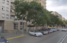 Imagen de una calle de Santo ere y Sant Pau.