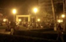 Denuncien vandalisme i botellons de matinada a Salou quan tanca l'oci nocturn