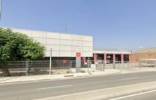 Dotze persones ferides en un accident entre tres cotxes a Tortosa