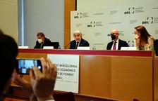 Duran i Lleida reaparece presentando en Barcelona una academia para 'nuevos líderes'