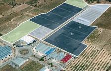 La CUTE permite modificar la edificabilidad y uso del polígono industrial de Gandesa