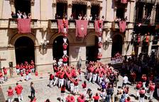 El Sant Joan de Valls abre la reanudación de las fiestas mayores de verano en Cataluña