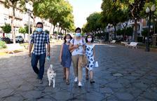Es consolida la pujada de la velocitat de propagació del virus al Camp de Tarragona que se situa en risc moderat