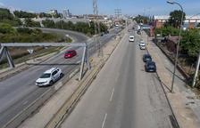 L'Ajuntament de Tarragona remodelarà la carretera del polígon Francolí el 2022