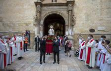 Reus celebra el dia gran de la Festa Major