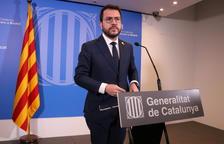 La Generalitat vol aplicar un toc de queda nocturn a 158 municipis a partir del cap de setmana