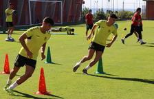 La perla del Juvenil A, Òscar Romero, pujarà al primer equip aquest any
