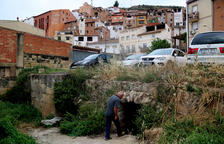 Troben els banys àrabs d'Ascó amb més de mil anys d'antiguitat i un bon estat de conservació