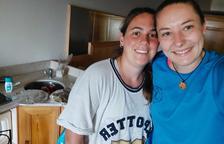 Un grup de 31 estudiants de fisioteràpia de la URV estan atrapats a Malta fins al 12 de juliol