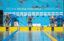 El CN Tàrraco comença el Campionat de Catalunya amb dues medallles