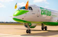 Binter connecta des d'avui l'Aeroport de Reus i Gran Canària