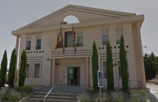 Un jove de Móra d'Ebre declara per ultratge a la bandera espanyola al jutjat de Gandesa