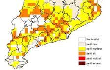 Protecció Civil alerta de temperaturas muy elevadas en varias comarcas de Tarragona