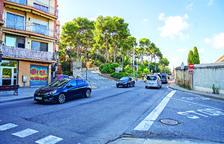 Entidades vecinales piden mejorar los accesos a Sant Pere i Sant Pau