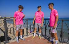 Romero, Lorca i Montalvo faran la pretemporada amb el primer equip