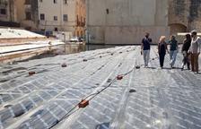 L'Ajuntament de Tortosa preveu enllestir les obres de la plaça de la Catedral a principis de setembre