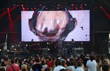 Concerts amb més de 500 persones dempeus hauran de demanar proves o pauta completa de vacunació
