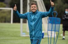 OFICIAL: Edgar Hernández, nou jugador del Nàstic