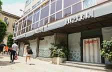 L'Hotel Gaudí torna a obrir el proper dilluns després d'un any tancat