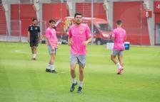 Se suspèn el partit de pretemporada entre el Nàstic i l'Espanyol
