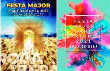 Roda de Berà cambia el cartel de fiestas por copiar imágenes de Internet