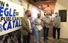 El Govern exigeix «celeritat» al jutjat per poder reactivar la retirada del monument franquista de Tortosa
